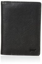 Will Leather Goods Men's Clyde Front-Pocket Wallet