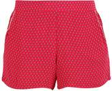 Etam CHIARA Pyjama bottoms red