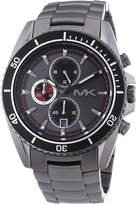 Michael Kors MK8340 Men's Gunmetal Watch