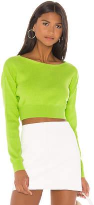 NBD Seline Sweater