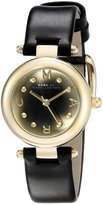 Marc by Marc Jacobs Women's MJ1414 Dotty Analog Display Analog Quartz Watch