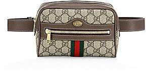 Gucci Women's Ophidia GG Supreme Small Belt Bag