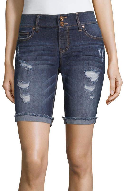 775e75c408460 Low Rise Short Shorts - ShopStyle