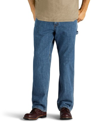 Lee Men's Carpenter Jeans