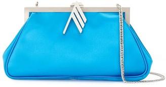 ATTICO Snap Clasp Shoulder Bag