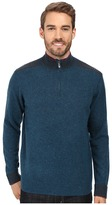 Robert Graham Terzo 1/2 Zip Sweater