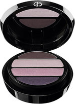 Giorgio Armani Women's Eyes To Kill Eyeshadow Quad-PURPLE