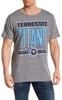 Junk Food Clothing Tennessee Titans Touchdown Tee