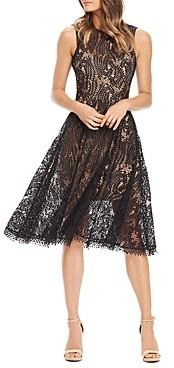 Dress the Population Shane Lace Dress