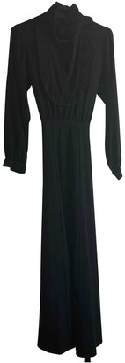 Co Black Synthetic Dresses