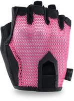 Under Armour Women's UA Resistor Training Gloves