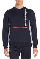 Puma Motorsport Crew Sweater