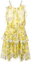 Marissa Webb floral print dress