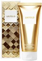 Elizabeth Arden UNTOLD 6.8 oz Body Cream