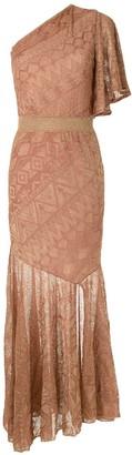 Cecilia Prado Guimar long dress