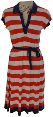 Lacoste Cotton Dress for Women