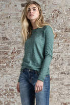 Lilla P Long Sleeve Crew Top
