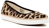 UGG Kammi Genuine Calf Hair UGGpure(TM) Lined Skimmer Flat