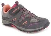 Merrell Toddler 'Trail Chaser' Sneaker