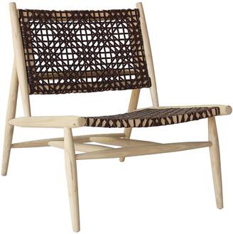 Safavieh Bandelier Accent Chair