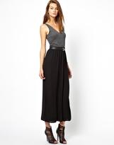 Selected Mora Maxi Skirt