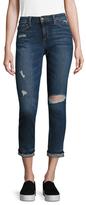 Joe's Jeans Markie Crop Jeans