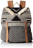 Roxy Women's Savanna Cay Novelty Backpack Shoulder Handbag