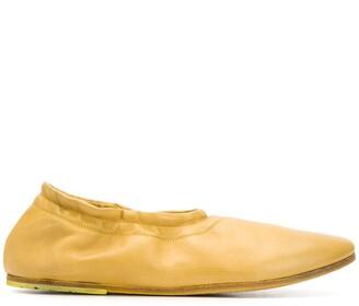 Marsèll Coltellaccio ballerina pumps