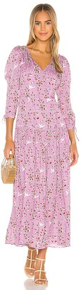 Rhode Resort Shelly Dress