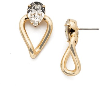 Sorrelli Roxanne Stud Earrings