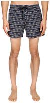 Paul Smith Geo Print Classic Swim Shorts