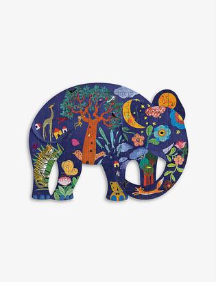 Djeco Elephant puzzle 150 pieces