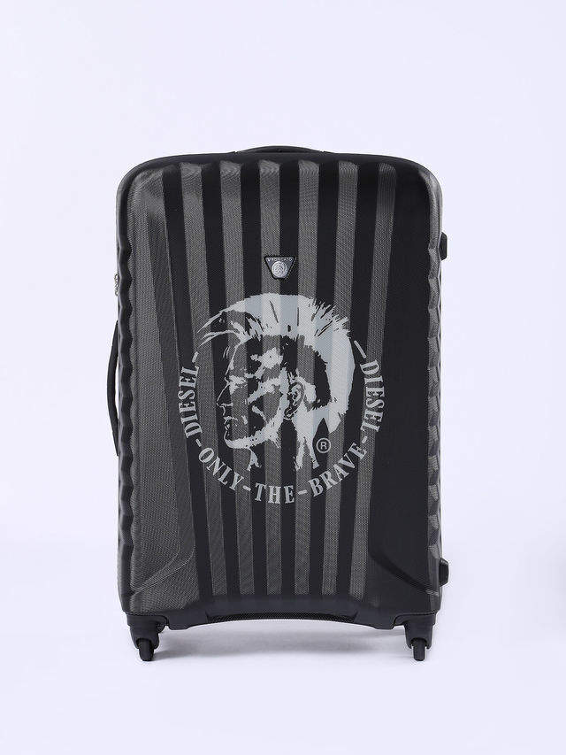 Diesel Luggage P0980 - Grey