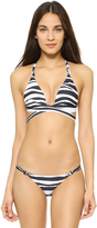 Vix Paula Hermanny Anita Crossed Bikini Top