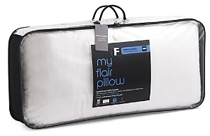 Bloomingdale's My Flair Asthma & Allergy Friendly Down King Firm Pillow - 100% Exclusive