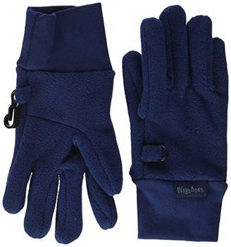 Playshoes Unisex Kid's Uni Cold Weather Gloves,4