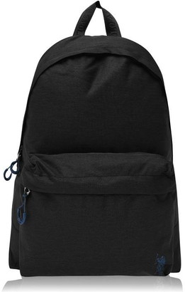 U.S. Polo Assn. Knock-In Backpack