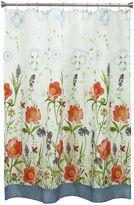 Bacova Guild Bacova Merry May Shower Curtain