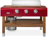 Rockwell Caliber Grill