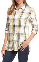 Barbour Women's Newton Plaid Shirt