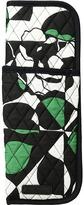 Vera Bradley Curling & Flat Iron Cover