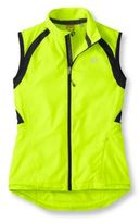 L.L. Bean Women's Pearl Izumi Elite Barrier Cycling Vest