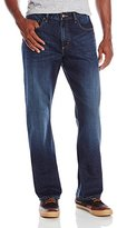 Wrangler Authentics Mens Premium Relaxed Straight-Leg Jean