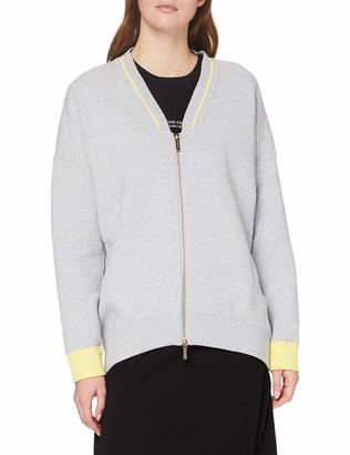 Armani Exchange Women's Cardigan Sweater
