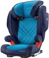 Recaro Monza Nova 2 Seatfix Group 2,3 Car Seat - Xenon Blue
