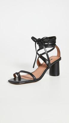 Matiko Violet Sandals