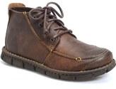 Børn 'Neuman' Moc Toe Boot (Men)