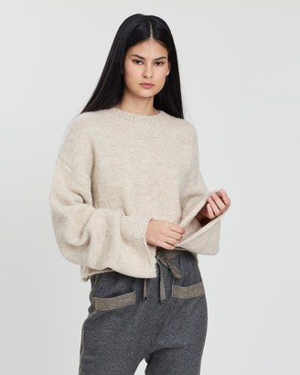 Grace Willow Lila Sweater