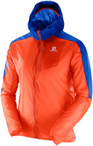 Salomon Flame & Surf the Web Fast Wing Hoodie - Men