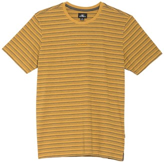 O'Neill Any Day Stripe Crew Neck T-Shirt